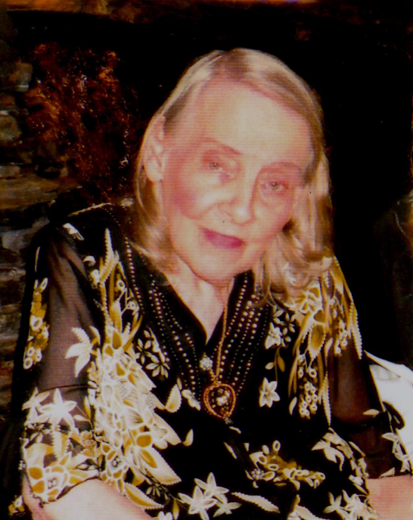 Shirley Ann  Fishback