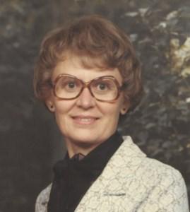 Elaine T  Burseth