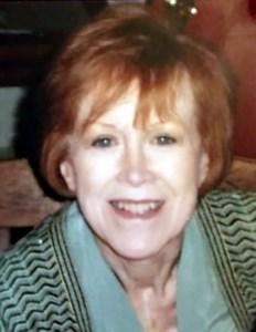 Patricia A.  Ray