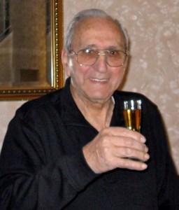Albert Dominic  Pelaggi