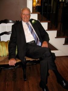Charles Wert  Waldrop