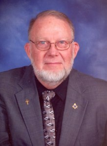 """William """"Bill"""" D.  Roberts"""
