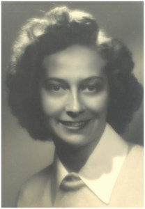 Marjorie Christensen  Singleton