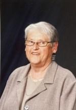 Pierrette Brunet