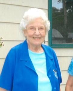 Wilma June  Mansfield