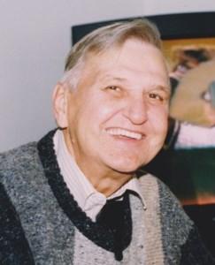 Robert Wayne  Geerken