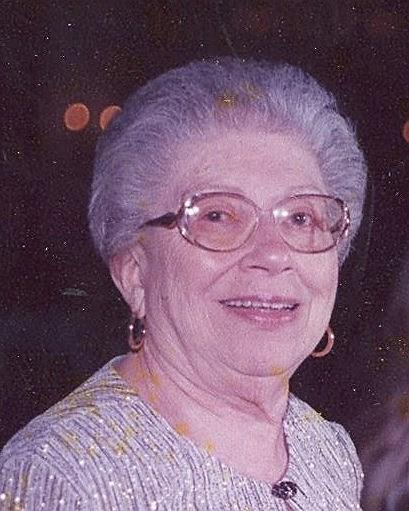 Mary B.  Rich
