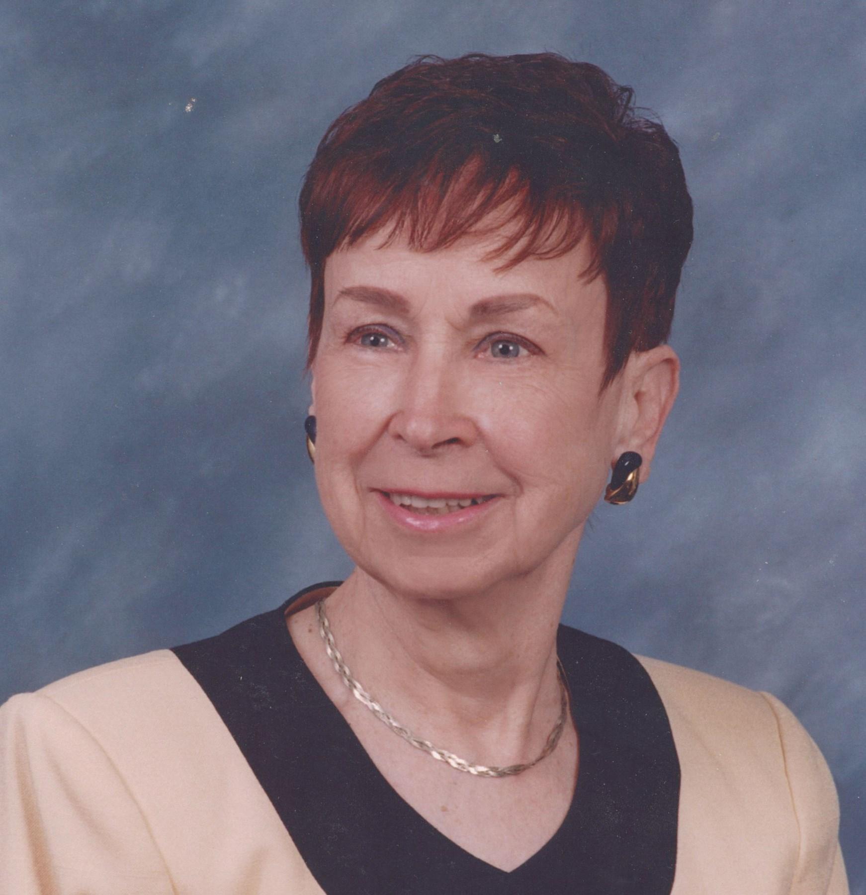 Elizabeth G.  Barngrover