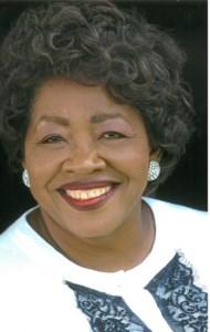 Annie Pearl  Brown