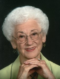 Gladys Register  Wall