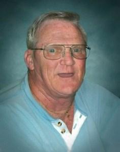 Gobel J.  Ward Jr.
