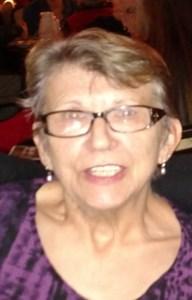 Paulette Kaye  Weegman