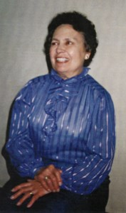 Anna Elizabeth  McIlroy