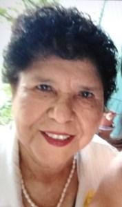 Irene  Perez
