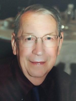Donald Leslie