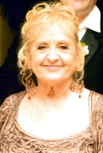 Aletha Mae  Costanza
