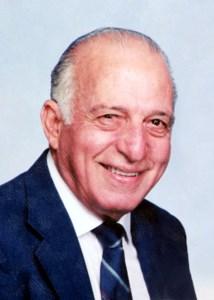 Emanuel Dimitri  Spanolios