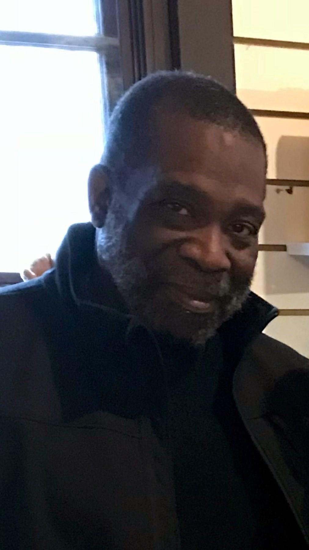 Leroy  Ferguson