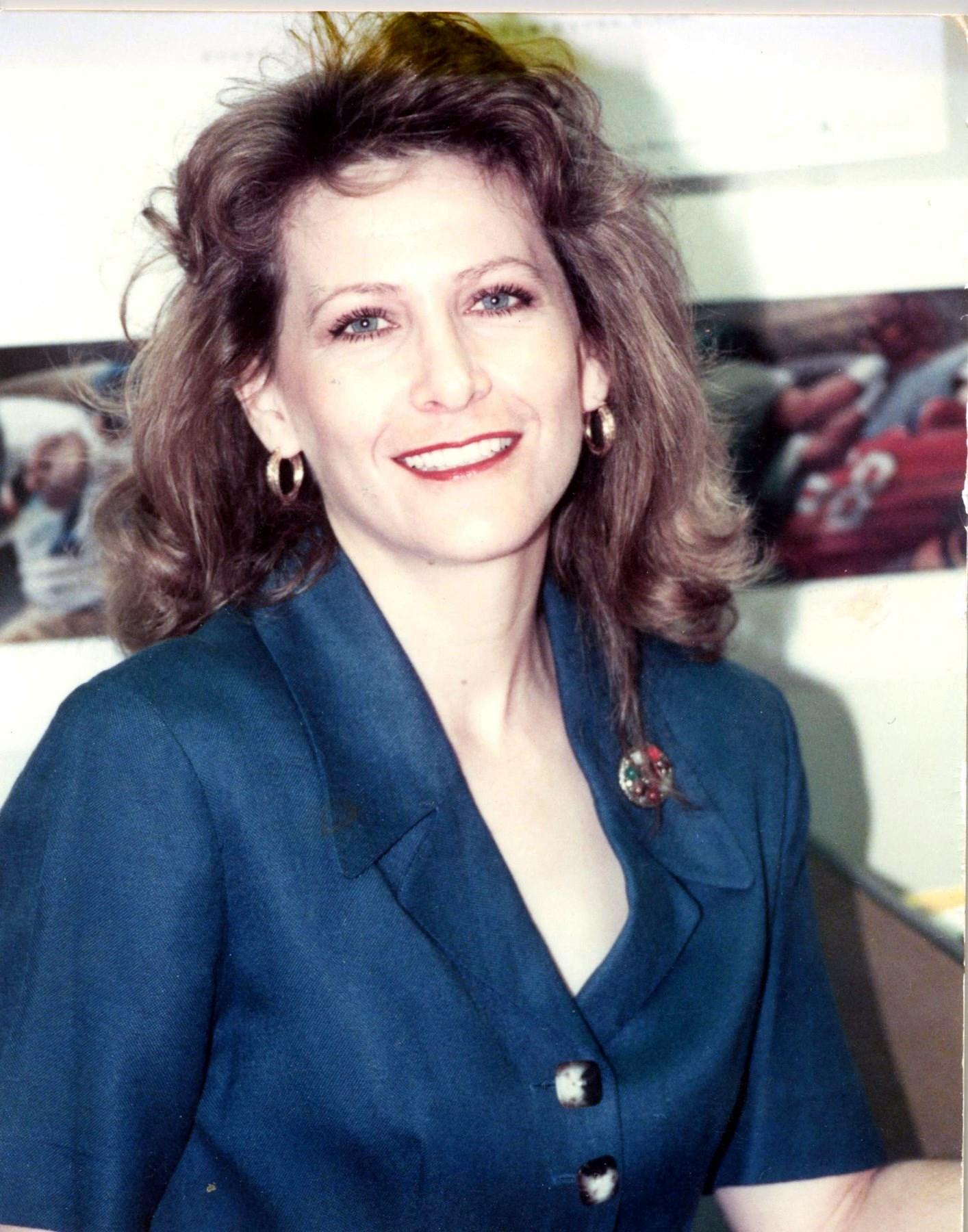 Rosemary  Anton- Sheldon