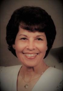 Lillian Merle  (Burch) Vickers