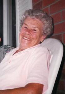 Audrey Clara  Smith