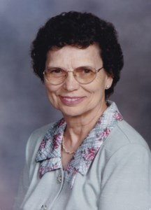 Helen Marie  Zaruba