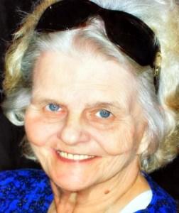 Patricia Ann  Wiedmann