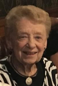 Shirley Mae  Hilliard