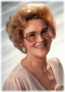 Joan Marie  Reed
