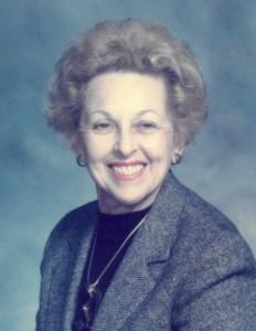 Dorothy  Dechter