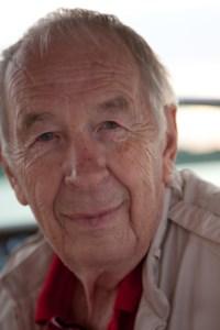 Philip Wesley  Salden