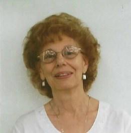 Aileen  Rosenberg