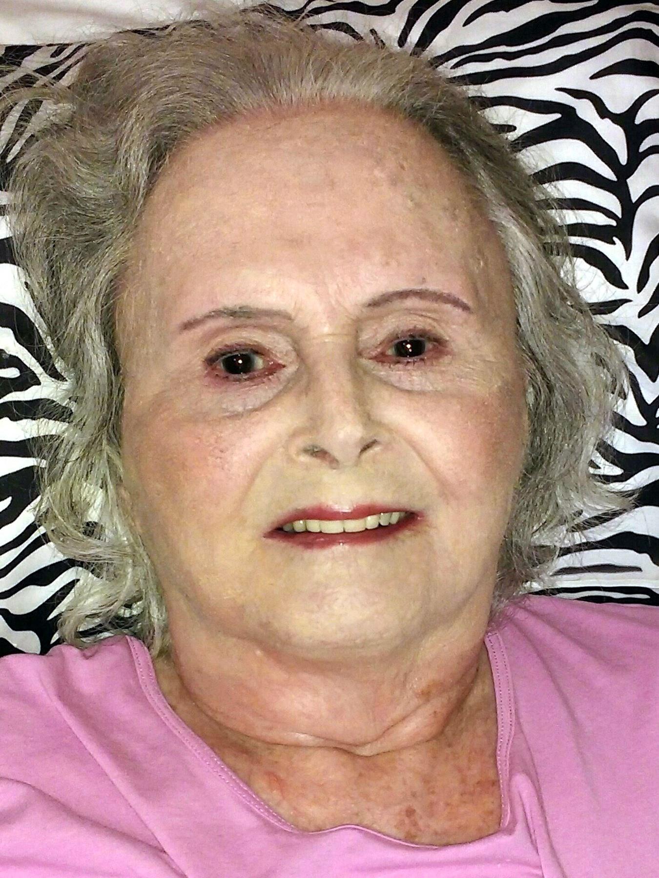 Marjorie Jean  Virgil