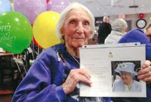 Mrs. Gwendoline Margaret  Mason