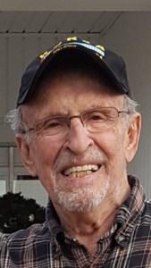 Samuel Usher  Harte