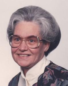 Betty Grider  Wagner