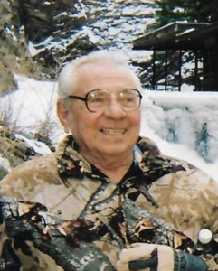 Robert Alexander  Meisner