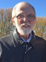 Donald Rademacher