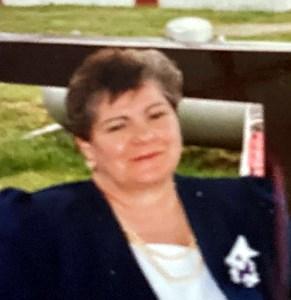Faye Gwendolyn  Hague