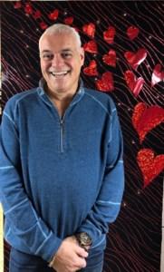 Cary Paul  Berman