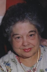 Mary Ellen  Chandler