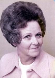 Nelda Jordan  Miles