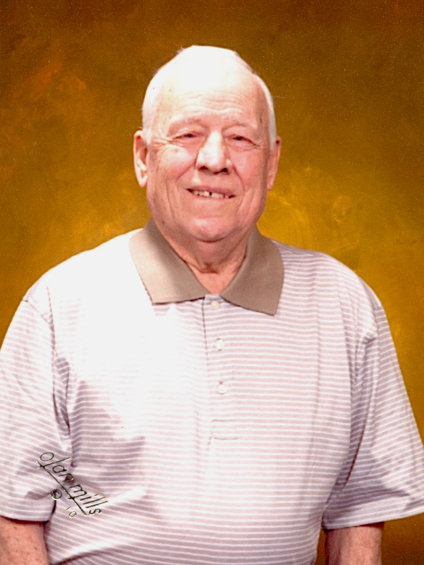 Hubert  Bluteau