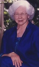 Mary Denson