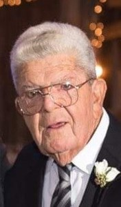 Harry Joseph  Mills