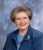 Norma Prater