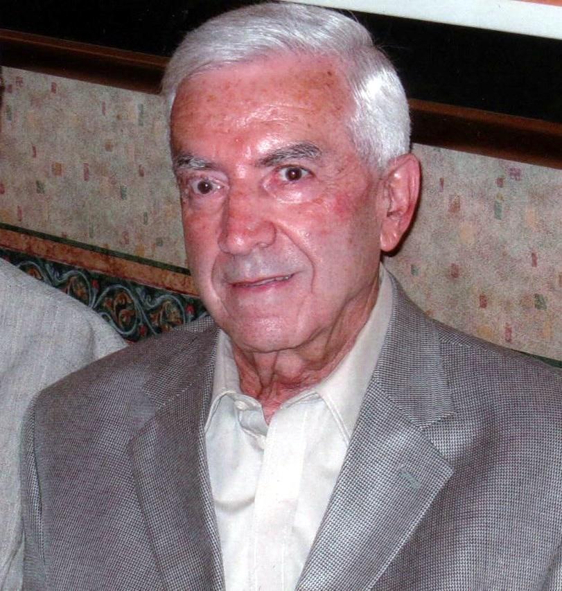 David J.  Fuse