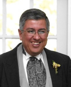 Richard  Carson Jr.