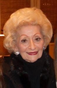 Lillian  (Caporal) Gambulos