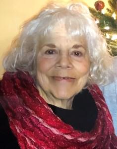 Carolyn Ruth  Noll
